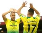 Norwich 3-2 Man City: Cú sốc lớn cho nhà đương kim vô địch