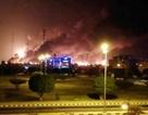 """Hai cơ sở dầu mỏ của Ả-rập Xê-út bị tấn công, Mỹ """"tố"""" Iran là thủ phạm"""