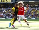 """Watford 2-2 Arsenal:  Một điểm khó nhọc của """"Pháo thủ"""""""