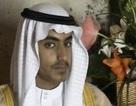 Ông Trump xác nhận con trai bin Laden bị tiêu diệt