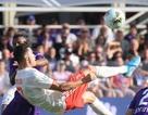 C.Ronaldo bất lực, Juventus đánh mất ngôi đầu