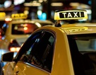 Bộ GTVT: Mọi loại xe taxi đều phải có hộp đèn trên nóc