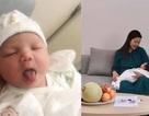 Ca sĩ Ngọc Anh sinh con sau 12 năm làm mẹ đơn thân