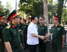 Bộ Quốc phòng sẽ thành lập thêm các đoàn kinh tế
