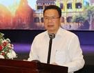 Ông Lê Văn Thanh được bổ nhiệm làm Thứ trưởng Bộ LĐ-TB&XH