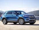 Vướng vấn đề chất lượng, Ford Explorer chậm đến tay khách hàng