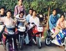 Giới nhà giàu Hà Nội thập niên 90: Dùng máy nhắn tin, đi xe phân khối lớn