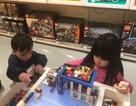 Mẹ Việt cuồng mua sắm thành người hà tiện ở thành phố đắt đỏ nhất thế giới