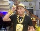 """Người đeo """"nhiều vàng nhất"""" Việt Nam bị đề nghị  truy tố tội chứa chấp sử dụng ma tuý"""