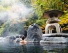 Phục hồi và tái tạo năng lượng cơ thể với nước khoáng nóng thiên nhiên