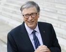 """""""Cho không"""" hơn 35 tỷ đô la năm vừa rồi, tài sản của Bill Gates vẫn tăng đến 16 tỷ đô la"""
