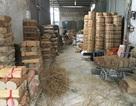 Làng nghề làm hương lớn nhất Việt Nam điêu đứng vì Ấn Độ hạn chế nhập khẩu
