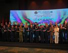 Khai mạc Hội nghị Tư lệnh cảnh sát các nước ASEAN lần thứ 39