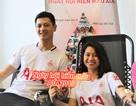 Hơn 1600 đại lý và nhân viên AIA Việt Nam tham gia hiến máu nhân đạo