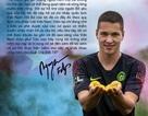 Filip Nguyễn chính thức nộp hồ sơ nhập tịch, chờ khoác áo đội tuyển Việt Nam