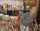 Cụ ông 30 năm nhặt tượng ông Địa, Thần tài thờ cúng trên khu đất 110 tỷ đồng