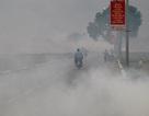 """Vận động dân không đốt rơm rạ, tránh """"uy hiếp"""" sân bay Nội Bài"""