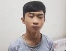 Thiếu niên 15 tuổi cầm đầu băng cướp ở TPHCM, Long An