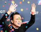 Chàng thanh niên khiếm thị - tự kỷ giành chiến thắng ngoạn mục tại Tìm kiếm Tài năng Mỹ