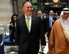 """Ngoại trưởng Mỹ cáo buộc Iran gây """"hành động chiến tranh"""" với Ả rập Xê út"""