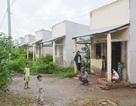 Tìm phương án tháo gỡ tình trạng thảm hại khu tái định cư của hộ nghèo tại Sóc Trăng
