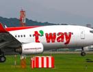 Máy bay Hàn Quốc xin hạ cánh khẩn nguy xuống Tân Sơn Nhất sau tiếng động lớn