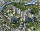 Sự thay da đổi thịt của bất động sản phía Tây Bắc thành phố
