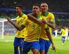 Đội tuyển Brazil từ chối đá giao hữu với Thái Lan
