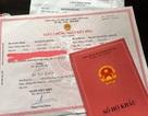 Thiếu nữ chưa chồng bỗng nhiên có... giấy đăng ký kết hôn
