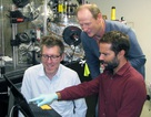 Phương pháp sản xuất nhiên liệu carbon trung tính mới từ khí CO2