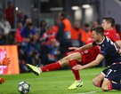 Bayern Munich 3-0 Crevna Zvedza: Lewandowski thăng hoa