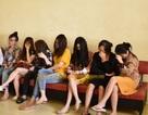 """Bắt quả tang nhân viên massage quán """"Osaka"""" kích dục cho khách"""