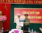 Công an Hà Nam có tân Phó giám đốc