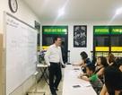 Thầy giáo 8X sáng lập hội GIA ĐÌNH TỰ HỌC ANH VĂN thu hút hàng nghìn người quan tâm