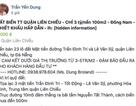"""Rao bán """"khống"""" 23 lô đất vàng ở Đà Nẵng, cô gái trẻ lĩnh án phạt 10 triệu đồng"""