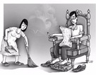 """Thư gửi những ông chồng có """"vợ ở nhà không làm gì cả"""""""