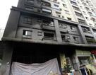 Bộ Xây dựng đề xuất chung cư phải có tầng lánh nạn, phòng lánh nạn