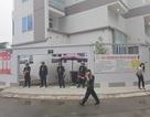 Hàng chục cảnh sát bao vây, khám xét công ty con của Công ty Alibaba