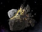 Nổ tung tiểu hành tinh để chắn Mặt Trời, hạ nhiệt cho Trái Đất