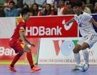 Giải futsal HDBank Vô địch quốc gia ngày càng hấp dẫn