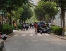 Hà Nội: Phát hiện nam bảo vệ tử vongtại nơi làm việc