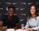 Chelsea ký hợp đồng dài hạn giữ chân tài năng trẻ Hudson-Odoi