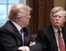 Ông Trump chỉ trích cựu cố vấn vì muốn mô hình Lybia trong đàm phán với Triều Tiên