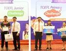 Phát động cuộc thi Tiếng Anh TOEFL Challenge dành cho học sinh Tiểu học & THCS