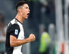 "C.Ronaldo sẽ ""giải đen"" cho HLV Sarri?"
