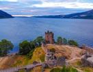 Quái vật hồ Loch Ness có thể là… lươn khổng lồ