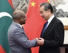 """Nợ 3 tỷ USD, Maldives lo bị sa lầy trong """"bẫy nợ"""" của Trung Quốc"""