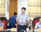 Chủ tịch tỉnh Thái Bình chịu trách nhiệm với hàng loạt dự án sai phạm
