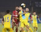 Vòng 25 V-League: Thanh Hoá và Khánh Hoà tranh vé trụ hạng