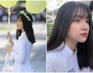 Nữ sinh Đà Nẵng sở hữu chiếc mũi cao xinh đẹp